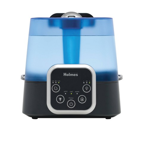 Holmes Ultrasonic Warm Cool Mist Humidifier Target