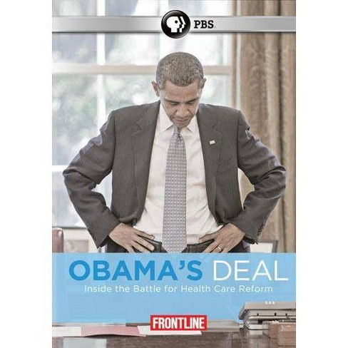 Frontline: Obama's Deal (DVD) - image 1 of 1