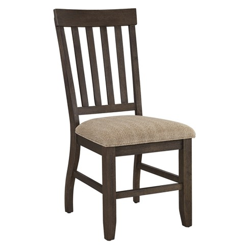 Set of 2 Dresbar Dining Side Chair Cream - Signature Design by Ashley - image 1 of 4