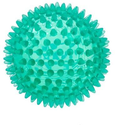 Gymnic Reflexball 10 Massage and Reflexology Ball - Green