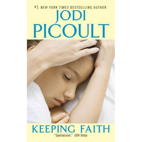 Keeping Faith (Reprint) (Paperback) by Jodi Picoult - image 1 of 1