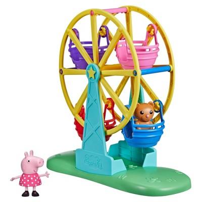 Peppa Pig Peppa's Ferris Wheel Playset