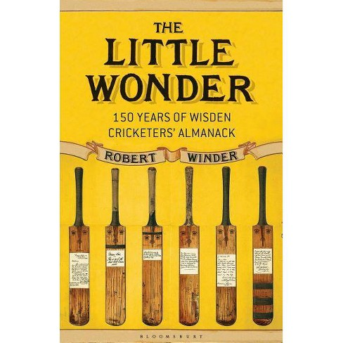 The Little Wonder - by  Robert Winder (Hardcover) - image 1 of 1