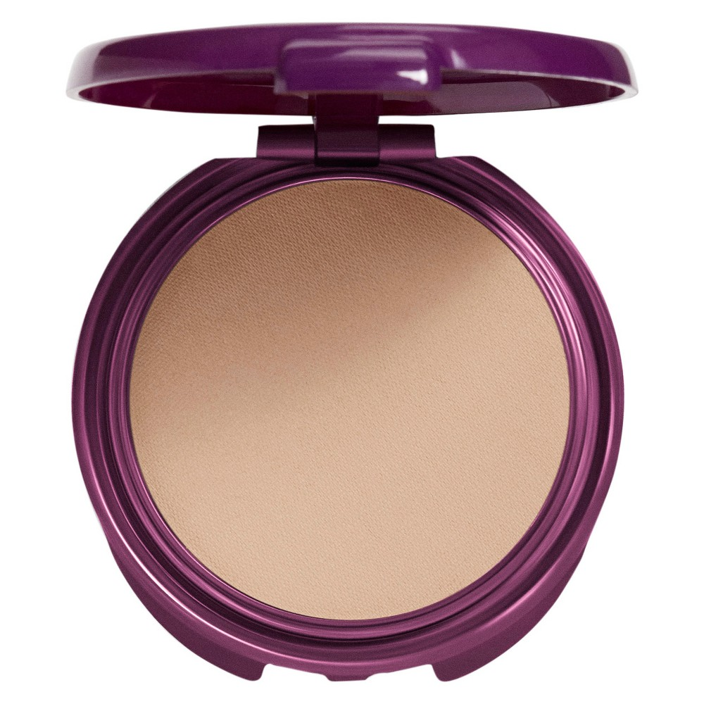 Image of COVERGIRL Advanced Radiance Powder 115 Classic Beige .39oz