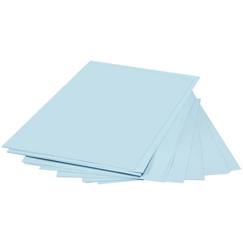 Earthchoice Multi-Purpose Paper, 20 lb, 8-1/2 x 11 Inches, Blue, pk of 500 - image 1 of 2