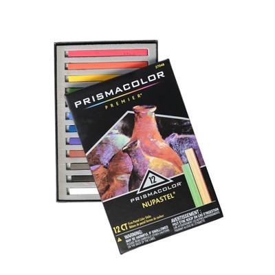 NuPastel Set Multicolor - Prismacolor