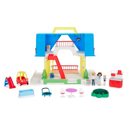 Little Tikes® Tikes Place - Bulk Valley - image 1 of 4