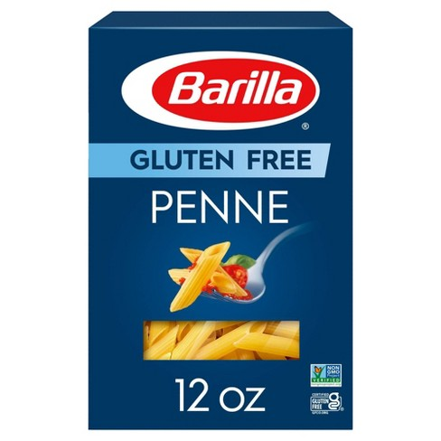 Barilla Gluten Free Penne - 12oz - image 1 of 4