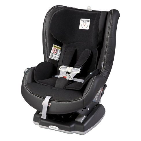 Peg Perego Primo Viaggio Leather Convertible Carsea Target