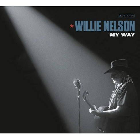 Willie Nelson - My Way (CD) - image 1 of 1