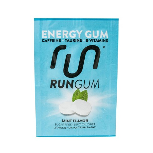 Run Gum - Mint - 2ct