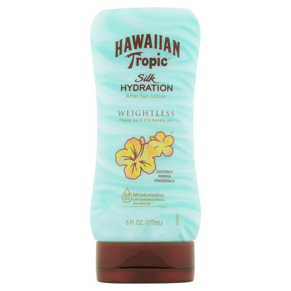 Hawaiian Tropic Silk Hydration After Sun Lotion - 6oz