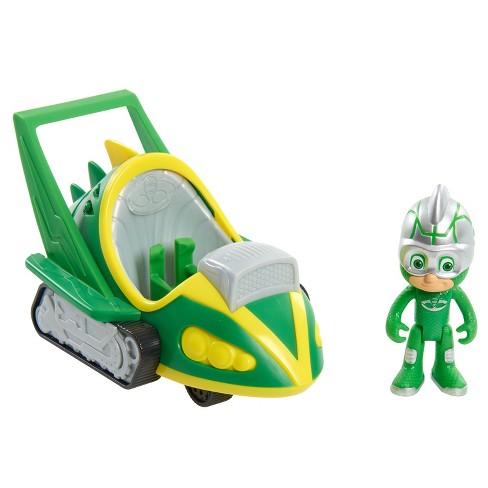 PJ Masks Speed Booster Gekko-Mobile - image 1 of 3