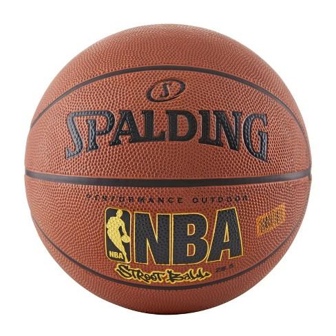 "Spalding Street 28.5"" Basketball - image 1 of 4"