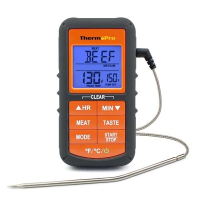 ThermoPro TP06 Digital Meat Thermometer