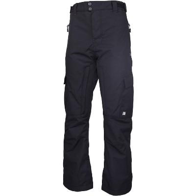 Rehall Dizzy Snowboard Pants Mens Sz L Black
