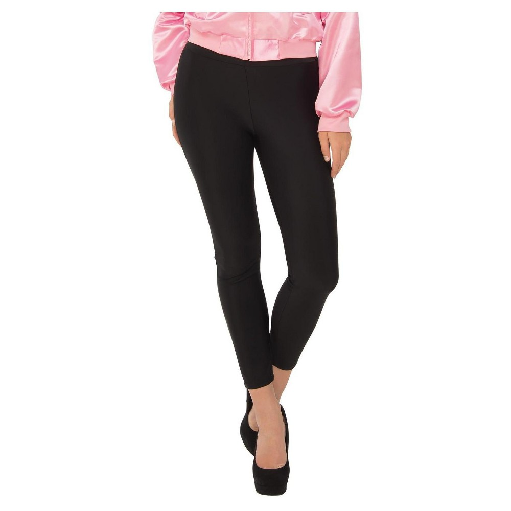 Image of Grease - Black Stretch Leggings