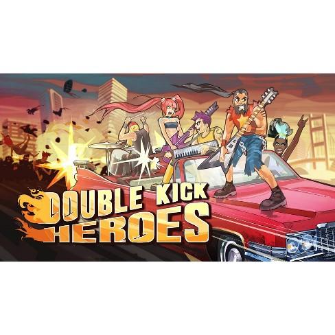Double Kick Heroes - Nintendo Switch (Digital) - image 1 of 4