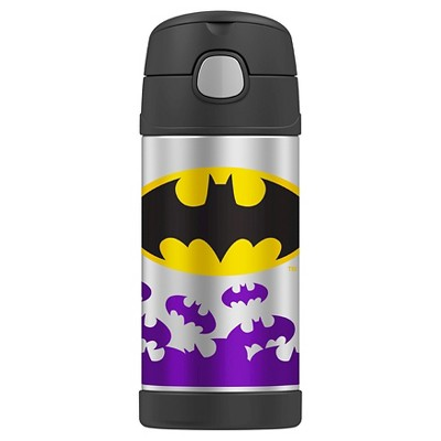 Thermos DC Comics Batgirl 12oz FUNtainer Bottle