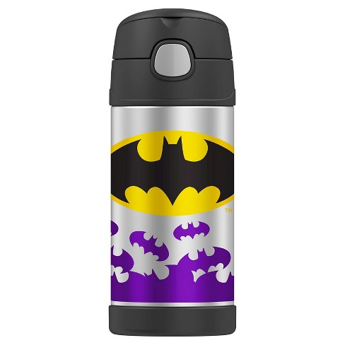 Thermos DC Comics Batgirl 12oz FUNtainer Bottle - image 1 of 3