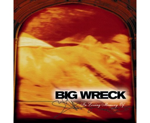 Big Wreck - In Loving Memory Of:20th Anniversary (Vinyl) - image 1 of 1
