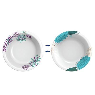 Dixie Everyday Multi Purpose Disposable Bowls - 72ct/10oz