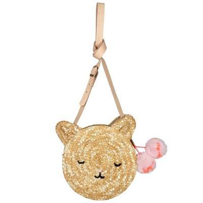 Meri Meri - Cross Body Cat Bag - Handbags - 1ct