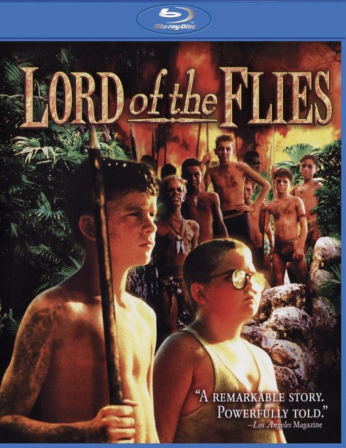 Lord of the flies (Blu-ray) - image 1 of 1