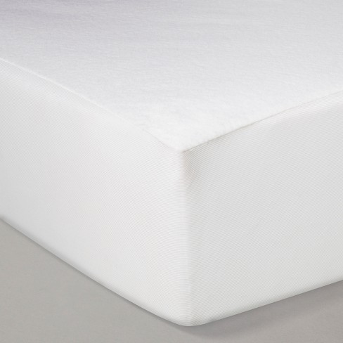Mattress Protector Cover - Pillowfort™ - image 1 of 2