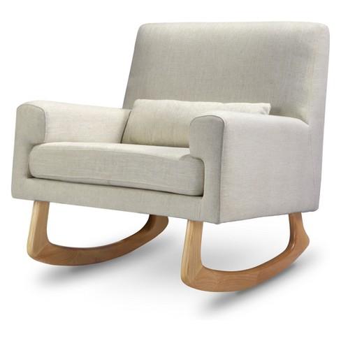 Fabulous Nursery Works Sleepytime Rocker Light Legs Short Links Chair Design For Home Short Linksinfo