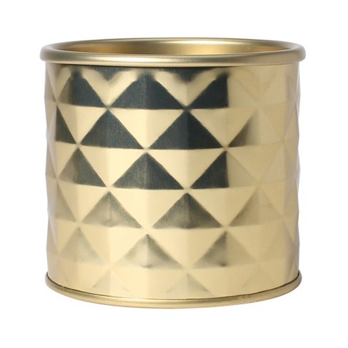 7.1oz Tin Candle Festive Fir - Soho Brights - image 1 of 1