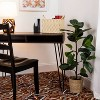 Rectangular Decorative Basket Natural - Threshold™ - image 2 of 3