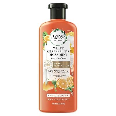 Herbal Essences bio:renew White Grapefruit & Mint Volumizing Conditioner - 13.5 fl oz
