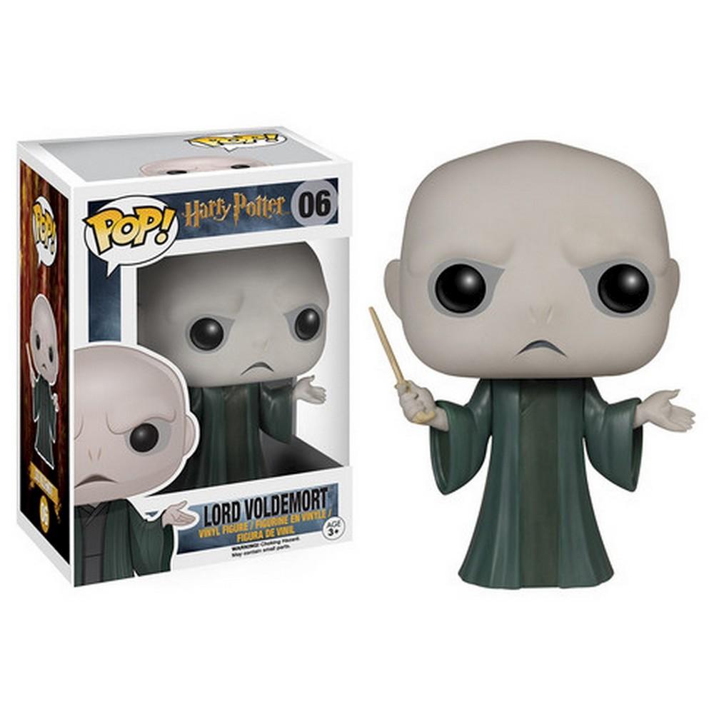 Pop Movies: Harry Potter - Voldemort
