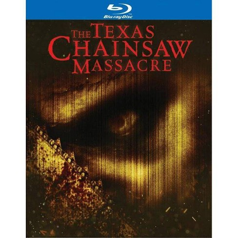 The Texas Chainsaw Massacre (Blu-ray) - image 1 of 1