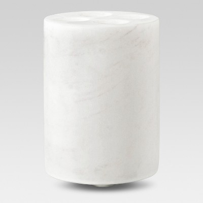 Marble Toothbrush Holder White - Project 62™
