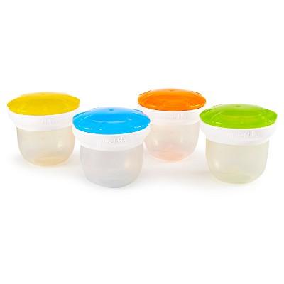 Munchkin Freezer™ Silicone Storage Cups