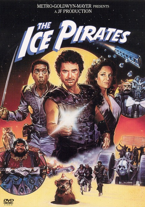 Ice Pirates - image 1 of 1