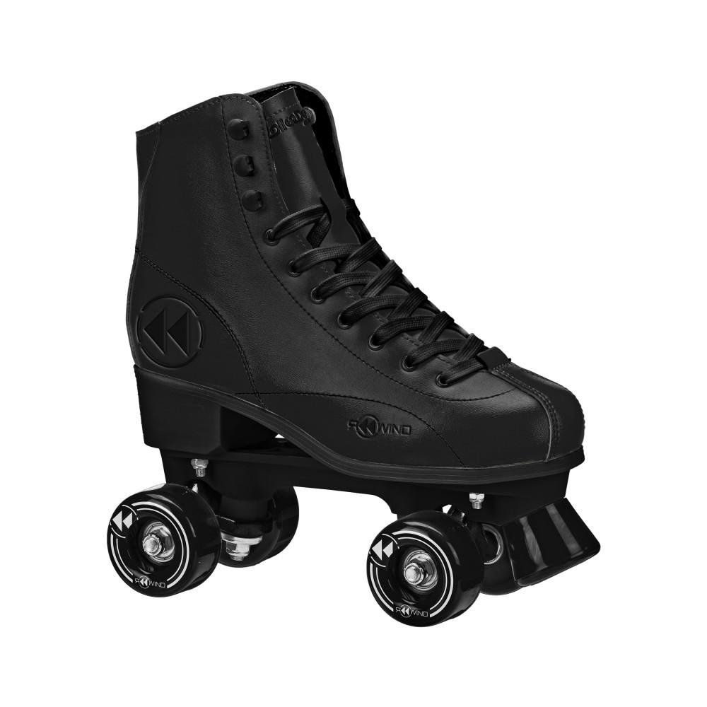 Roller Derby Rewind Men's Roller Skate - Black (13)
