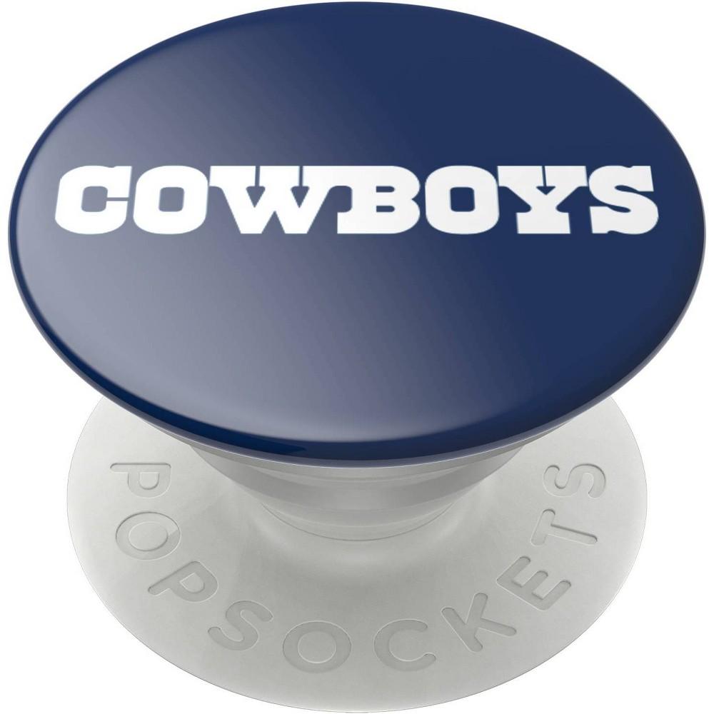 NFL Dallas Cowboys Logo Popsocket