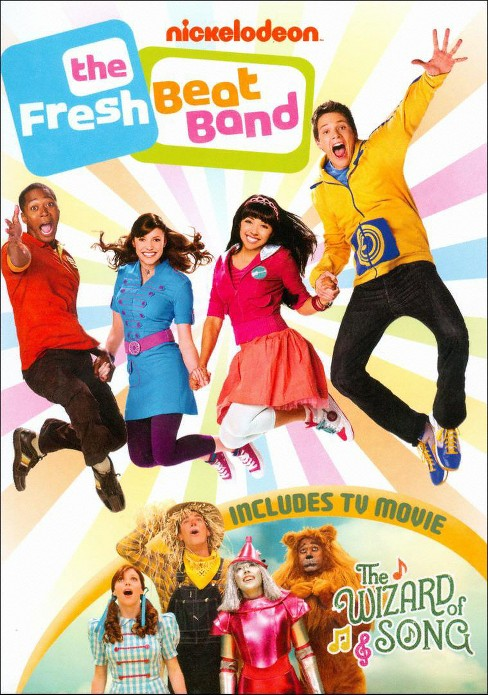 Fresh Beat Band: The Wizard of Song - image 1 of 1