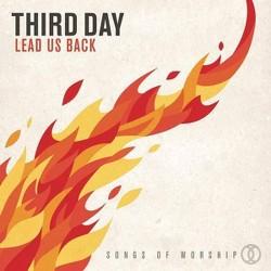 Lead Us Back: Songs of Worship (CD)