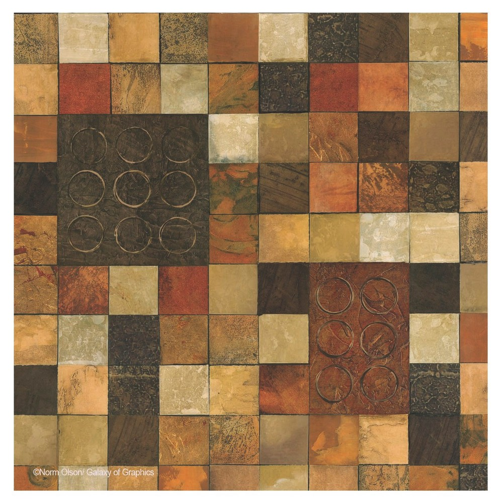 Image of Thirstystone Checker Variation 4 Piece Occasions Coaster Set