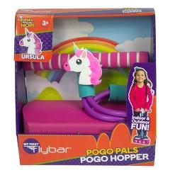 Flybar My First Unicorn Pogo Hopper Unicorn
