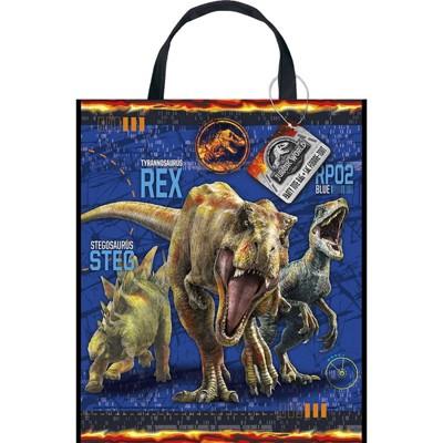 Jurassic World: Fallen Kingdom 2 Favor Tote Bag