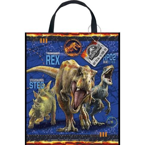 Jurassic World: Fallen Kingdom 2 Favor Tote Bag - image 1 of 1