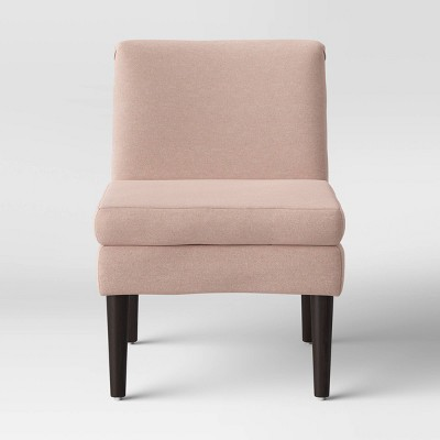 Winnetka Modern Slipper Chair - Project 62™