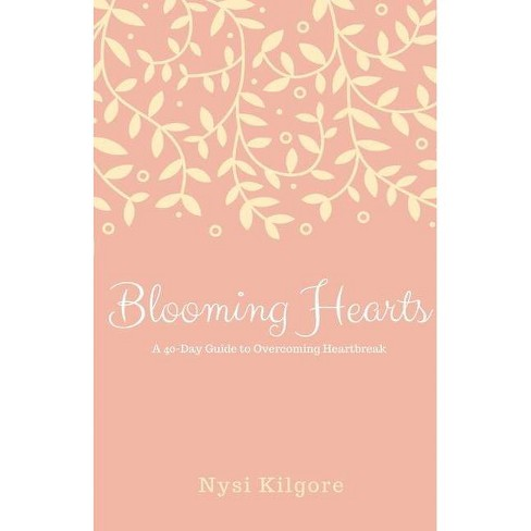 Blooming Hearts - by  Kilgore Nysi (Paperback) - image 1 of 1