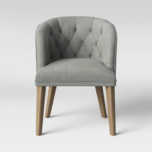 Catonsville Barrel Chair - Threshold™ - image 1 of 4