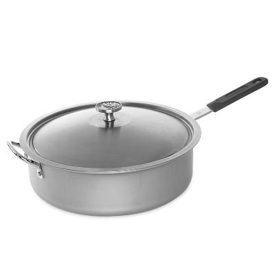 Nordic Ware Restaurant Cookware 12 Inch Jumbo Fryer